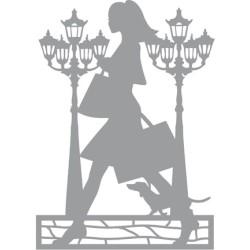 (470.802.040)Pronty Designs, 148 X 210 mm - Mask Stencil Shoppin