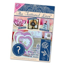 (MAG21)The Tattered Lace Issue 21