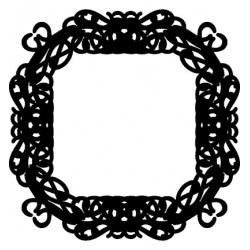 (470.801.006)Pronty Designs, 150 x 150mm - Mask Stencil Frame
