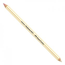 (FC185712)Faber Castell Eraser Pencil Perfection 7057 For Pencil
