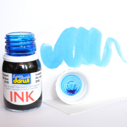 (DA1500030216)Darwi Ink 30 ml Cobalt Blue  30 ml (21205)