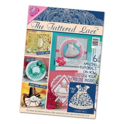 (MAG22)The Tattered Lace Issue 22