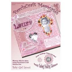(P5007)ParchCraft Memories Vol 1