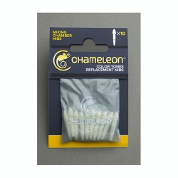 (CT9503)Chameleon Pen Replacement Mixing Tips 10/Pk