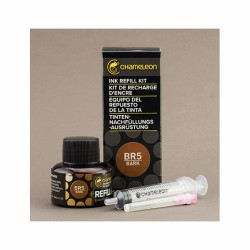 (CT9014)Chameleon Ink Refill 25Ml Br5 Bark