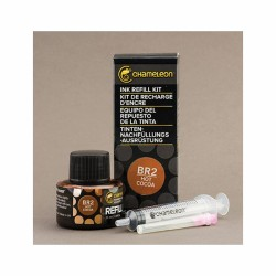 (CT9015)Chameleon Ink Refill 25Ml Br2 Hot Cocoa