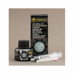 (CT9017)Chameleon Ink Refill 25Ml Cg8 Cool Gray