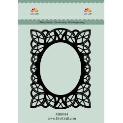 (MD0014)Dixi mal frame