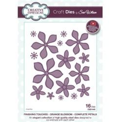(CED1445)Craft Dies - Complete Petals