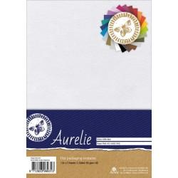 (AUKC1008)Aurelie Kalos Collection Paper Pack 90 gsm A5