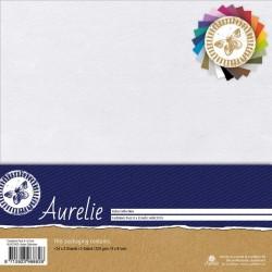 (AUKC1005)Aurelie Kalos Collection Paper Pack 220 gsm 8x8 Inch