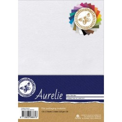 (AUKC1002)Aurelie Kalos Collection Paper Pack 220 gsm A5