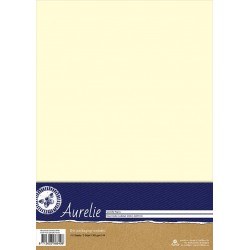 (AUSP1038)Aurelie Mixed Media Cardstock 300 g/m² A4
