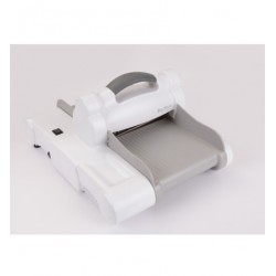 (660850)Sizzix Big Shot Express Machine Only (White & Gray)
