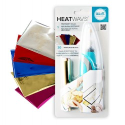 (662586)Memory Keepers heatwave starter kit