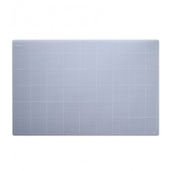 (LR0005)Cutting mat 30X 45 cm frosted tranparent