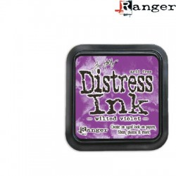 (TIM43263)Distress Ink Pad Wilted Violet