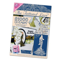 (MAG26)The Tattered Lace Issue 26