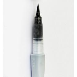 (MS-60/127)Zig WINK OF LUNA Brush Black