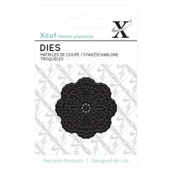(XCU503618)Mini Die (1pc) - Doily