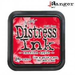 (TIM43287)Distress Ink Pad candied apple