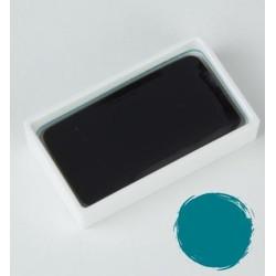 (MC21/ 57)ZIG Gansai Tambi Turquoise Green