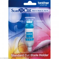 (CAHLP1)ScanNCut Standard Cut Blade Holder