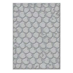 (SEL-010)Spellbinders Embossing Folder - Bubble Wrap