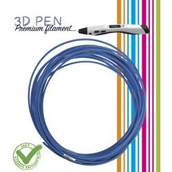 (FIL004)3D Pen filament - 5M - sky blue