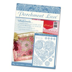 (CRIL 146448)Parchment Lace 2016 issue 4