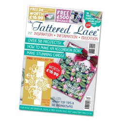 (MAG30)The Tattered Lace Issue 30