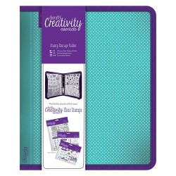(DCE 907100)Unmounted stamp binder