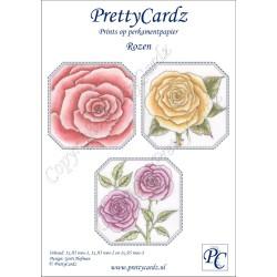 PrettyCardz rozen