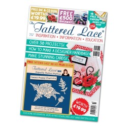 (MAG32)The Tattered Lace Issue 32
