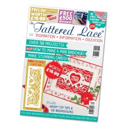 (MAG31)The Tattered Lace Issue 31