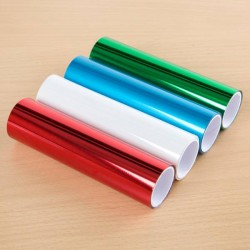 (20997)TODO Pack Of 4 Gloss Bright Foils