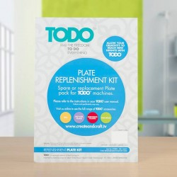 (21002)TODO Multi-Functional Crafting Machine Plate Replenishmen