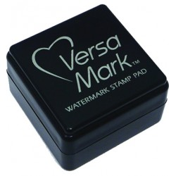 Versamark inkpad transparent VM 33x33mm