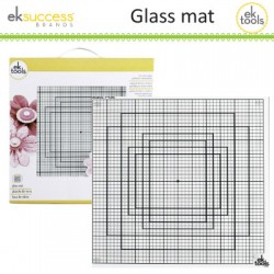 (54-06003)EK tools glass mat 33 X 33 cm