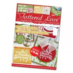 (MAGX3)Tattered Lace The Tattered Lace Christmas Issue 03