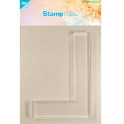 (6200/0233)Stamp Ruler