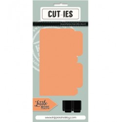 Dies Cut-ies Little Presents Mini Giftbag