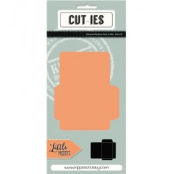 Dies Cut-ies Little Presents Mini Envelop