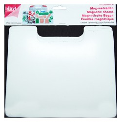 (6200/0071)Magnetic mats 3pcs 1,3 mm