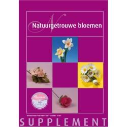 (99502)Pergamano Natuurgetrouwe Bloemen NL