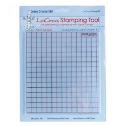 (55.3226)Stamping Tool for clear stamps