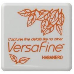(VF-SML-012)Versafine Inkpad mini Habanero