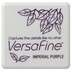 (VF-SML-037)Versafine Inkpad mini Imperial purple