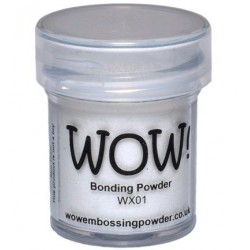 (WX01)Fabulous Foil - Bonding Powder