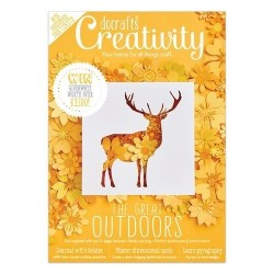 (DCCM 083)Creativity Magazine - Issue 83 - June 2017